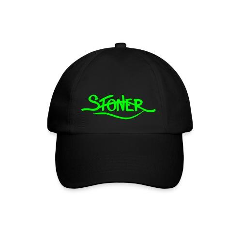 stoner 1 - Basebollkeps