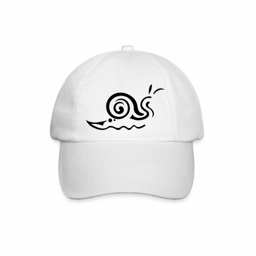 Snail tattoo - Baseball Cap