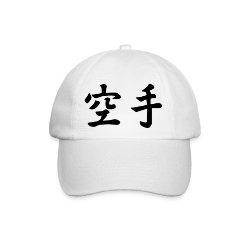 karate - Baseballcap