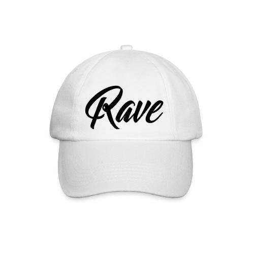 Rave - Baseballkappe