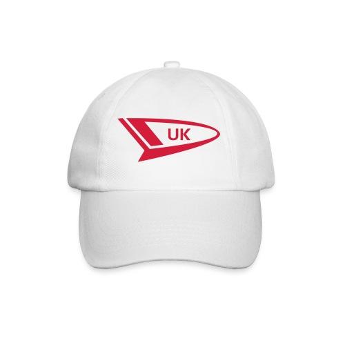 dlogo2 - Baseball Cap
