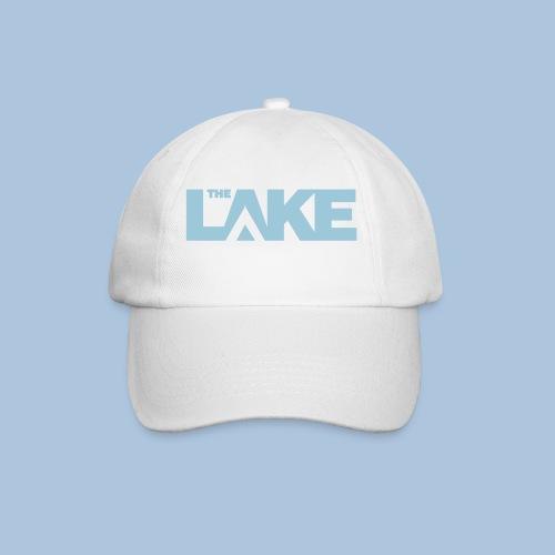 Logo THE LAKE - Cappello con visiera