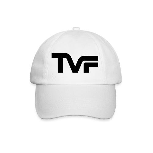 TVF logo - Basebollkeps
