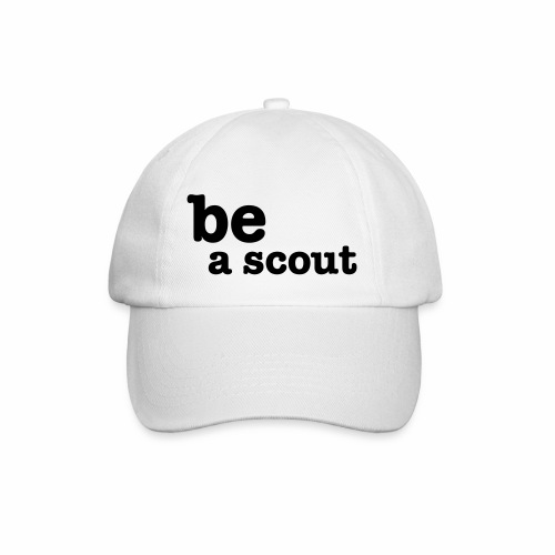 be a scout - Casquette classique