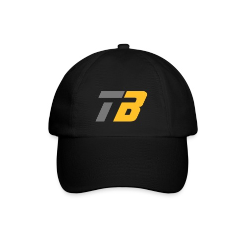 Logo Team Benninghofen - Baseballkappe