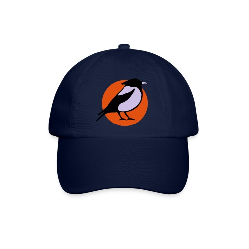 logo v32kleincs2 - Baseballkappe