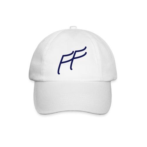 Logo FF - Baseballkappe