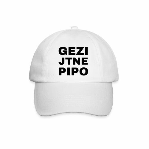 Ge zijt ne PIPO - Baseballcap