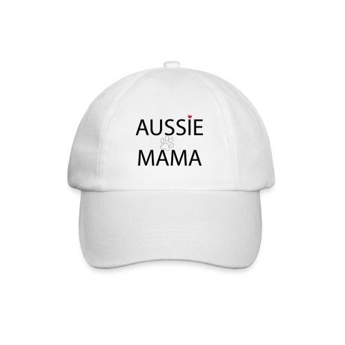Aussie Mama - Baseballkappe