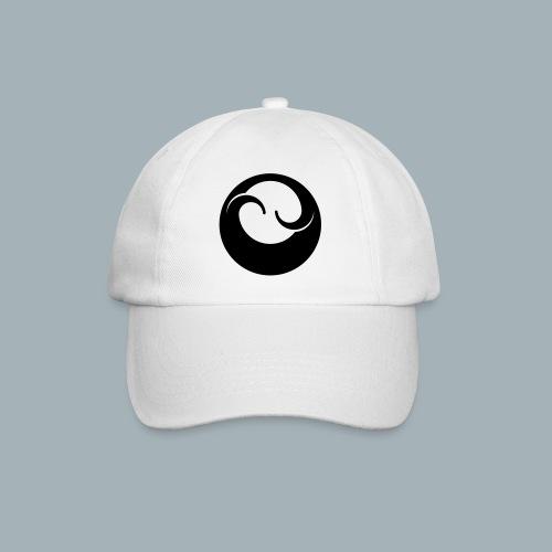 All Black Premium T-shirt - Baseballcap