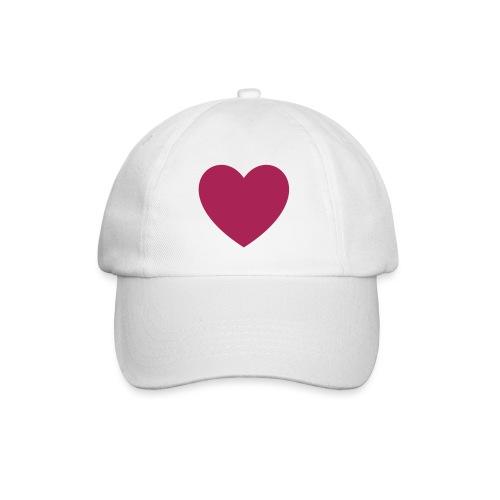 Herz FDP - Baseballkappe