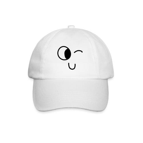 Jasmine's Wink - Baseballcap