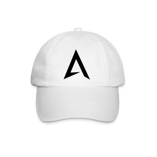 alpharock A logo - Baseball Cap