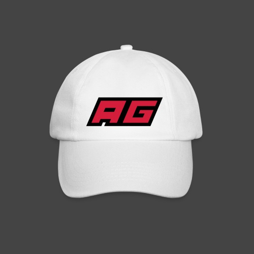 AG Logo - Basebollkeps