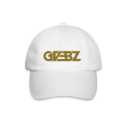 GVBBZ_logotype_black - Basebollkeps