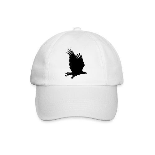 Tirolerbergluft pur (großer Adler) - Baseballkappe