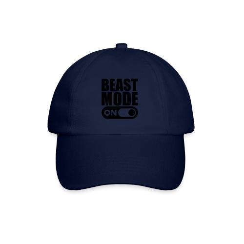 BEAST MODE ON - Baseball Cap