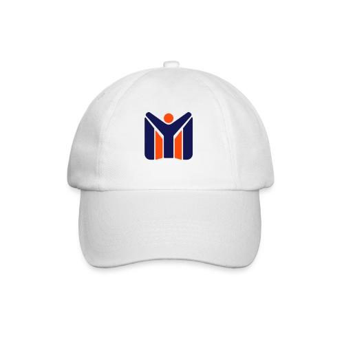 logo MYSC logo - Cappello con visiera