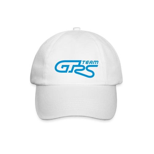 logo gtrs - Casquette classique