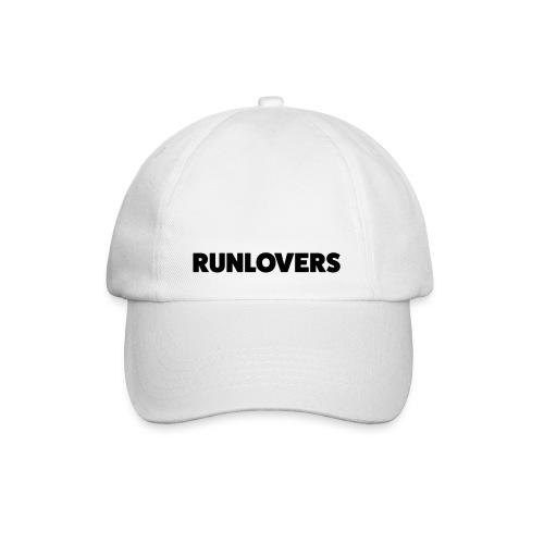 Runlovers Black - Cappello con visiera