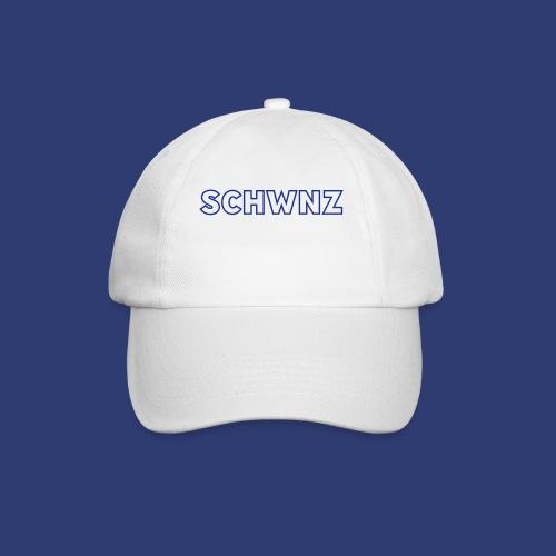 SCHWNZ - Baseballcap
