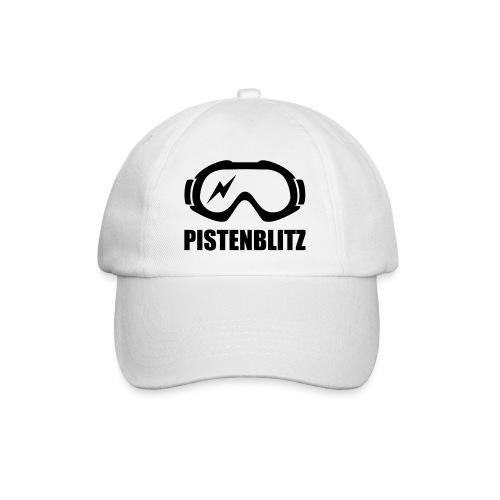 pistenblitz - Baseballkappe