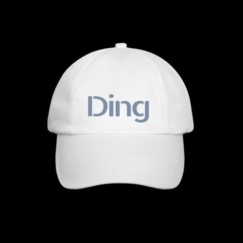 Ding - Baseballkappe