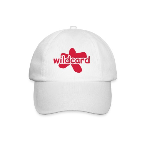 wildcard 200 - Baseballkappe