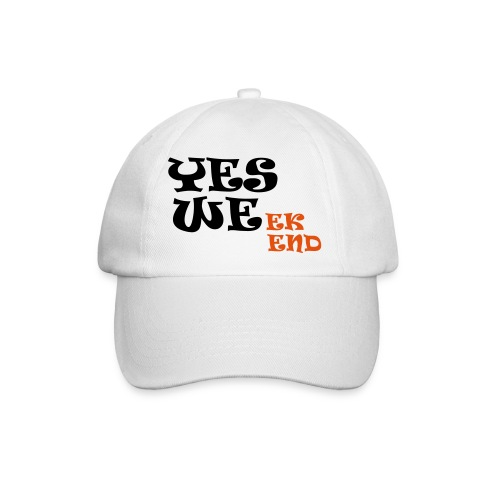 YES WEek end - Baseball Cap
