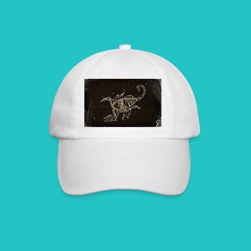 skorpion_grafika-jpg - Czapka z daszkiem
