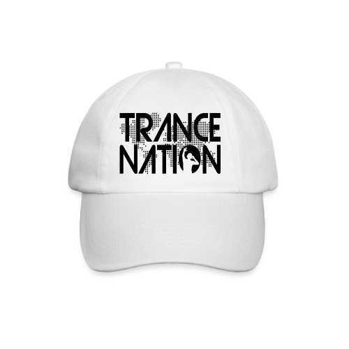 Trance Nation (Black) - Basebollkeps