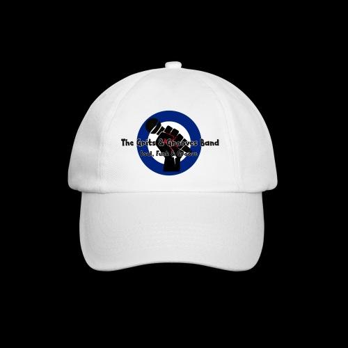 Grits & Grooves Band - Baseball Cap