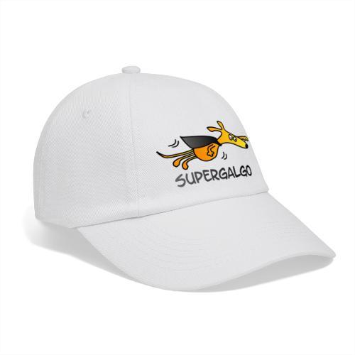 Supergalgo - Baseballkappe