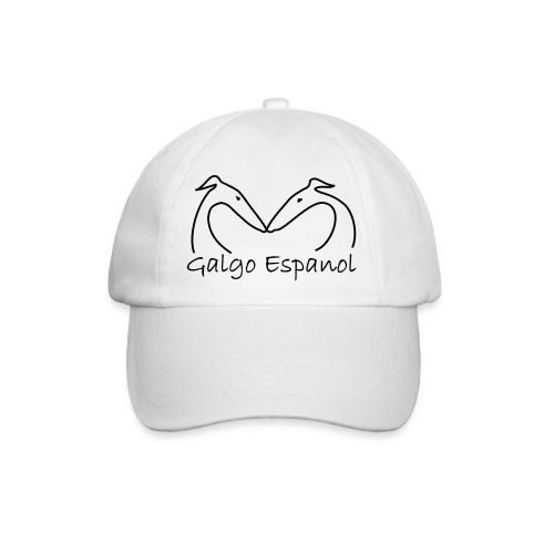 Galgopaar - Baseballkappe