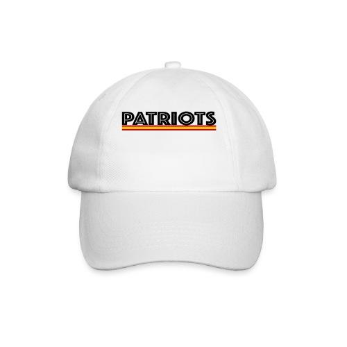 patriots españa - Gorra béisbol