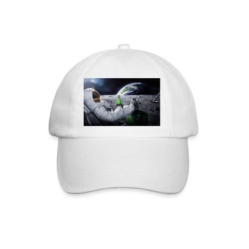 AstroBeer - Baseballkappe