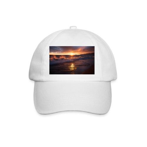 Magic sunset - Gorra béisbol