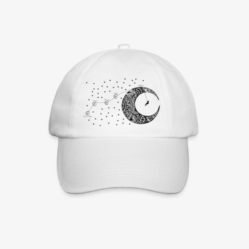 Dream your routes - Baseball Cap