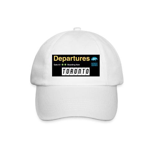 TORONTO png - Cappello con visiera