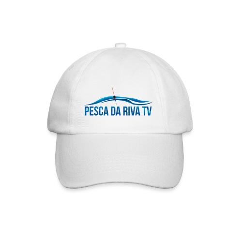 Pesca da riva TV - Cappello con visiera