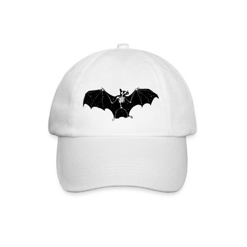 Bat skeleton #1 - Baseball Cap