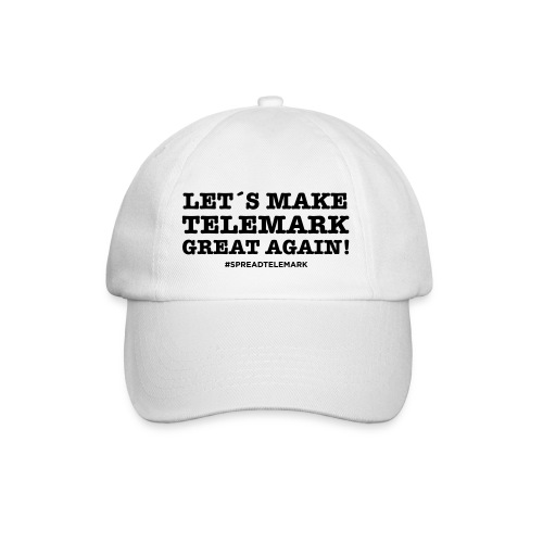 Let´s make telemark great again - Lippalakki