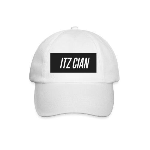 ITZ CIAN RECTANGLE - Baseball Cap