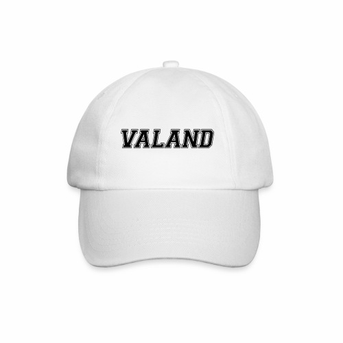 VALAND - Gorra béisbol