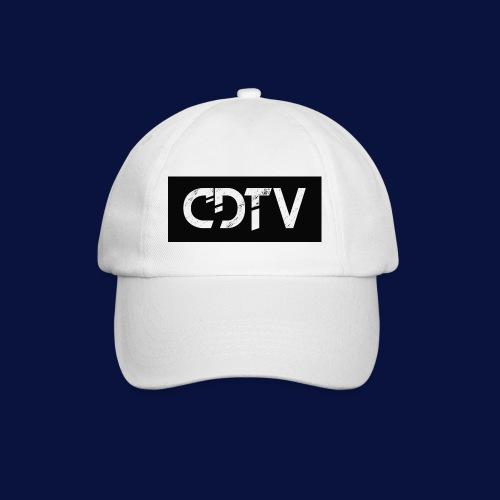 CDTV Box Logo - Baseball Cap