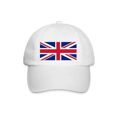 United Kingdom - Baseball Cap
