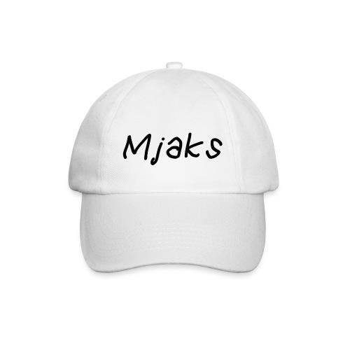 Mjaks 2017 - Baseballcap