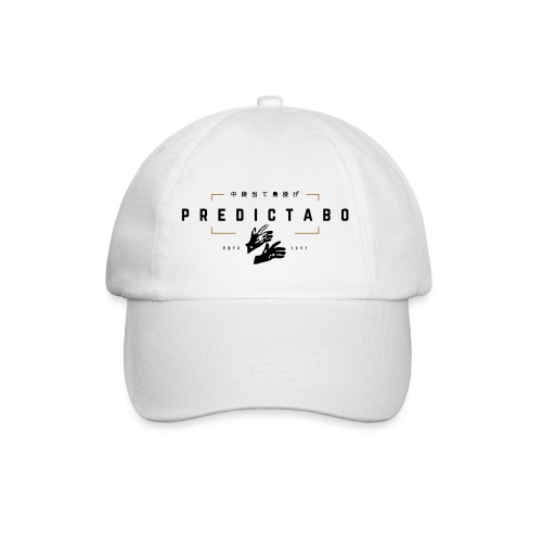 Predictabo - Casquette classique