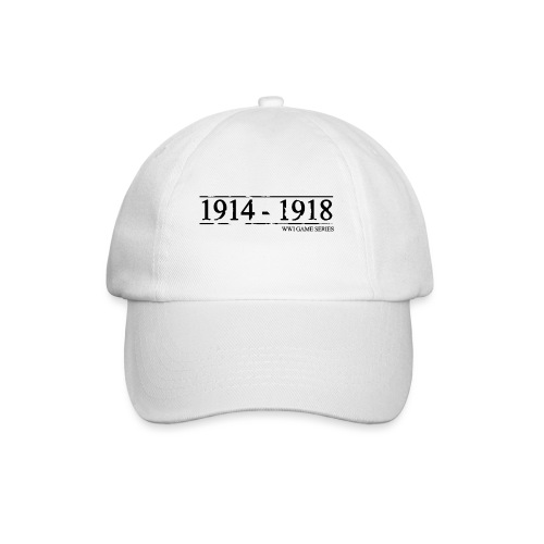 Classic WW1 Game Series - Baseballcap