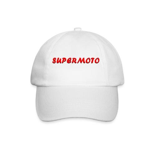 SupermotoLuvan - Basebollkeps
